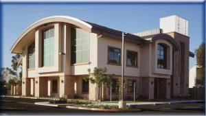 Chabad House, Irvine CA