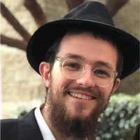 Rabbi Zalmy Dubinsky