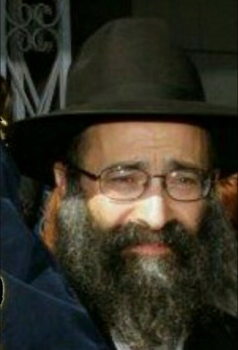 Rabbi Chaim Kosofsky